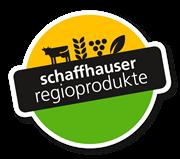 Schaffhauser Regioprodukte